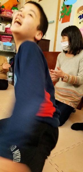 放課後等デイサービス・2019/03/26(火)