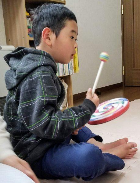 放課後等デイサービス・2019/03/28(木)