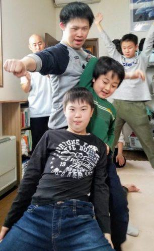 放課後等デイサービス・2019/04/24(水)