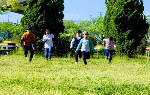 放課後等デイサービス・2019/05/15(水)
