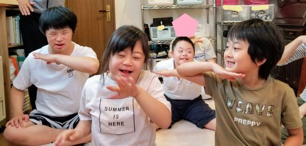 放課後等デイサービス・2019/07/12(金)