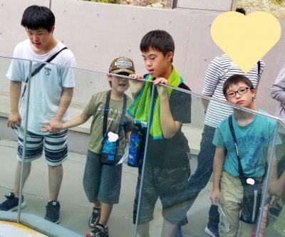 放課後等デイサービス・2019/08/09(金)