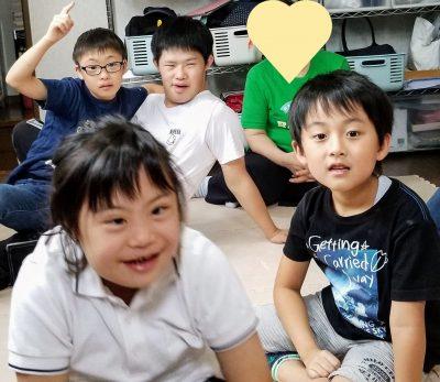 放課後等デイサービス・2019/09/18(水)