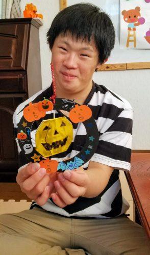 放課後等デイサービス・2019/10/17(木)