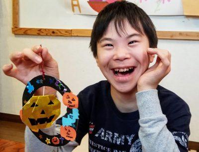 放課後等デイサービス・2019/10/18(金)