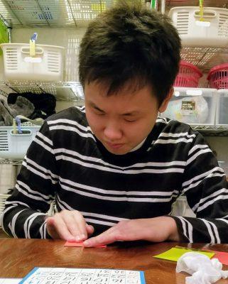 放課後等デイサービス・2019/12/02(月)