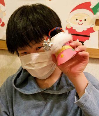 放課後等デイサービス・2019/12/13(金)