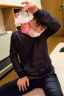 放課後等デイサービス・2019/12/17(火)