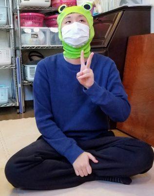 放課後等デイサービス・2020/01/06(月)