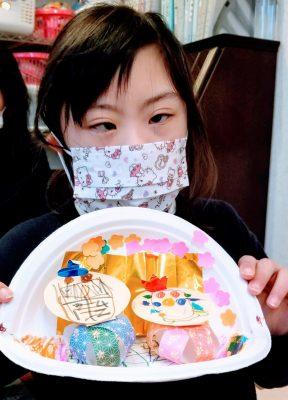 放課後等デイサービス・2020/02/07(金)