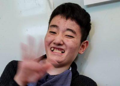 放課後等デイサービス・2020/03/03(火)