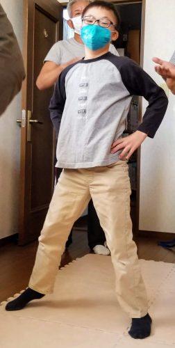 放課後等デイサービス・2020/09/28(月)